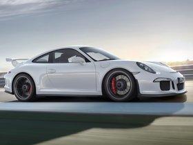 Ver foto 18 de Porsche 911 GT3 991 2013