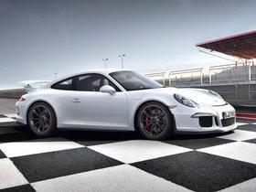 Ver foto 16 de Porsche 911 GT3 991 2013