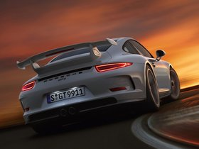Ver foto 15 de Porsche 911 GT3 991 2013