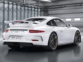 Ver foto 14 de Porsche 911 GT3 991 2013