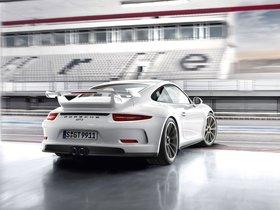 Ver foto 13 de Porsche 911 GT3 991 2013