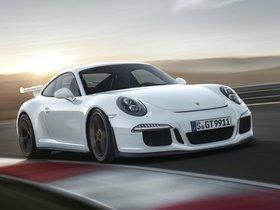 Ver foto 12 de Porsche 911 GT3 991 2013