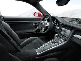 Ver foto 9 de Porsche 911 GT3 991 2013