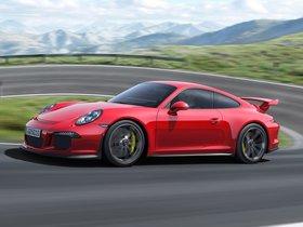 Ver foto 8 de Porsche 911 GT3 991 2013