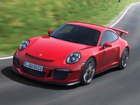 Ver foto 6 de Porsche 911 GT3 991 2013