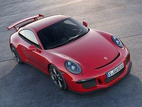 Ver foto 5 de Porsche 911 GT3 991 2013