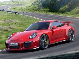 Ver foto 4 de Porsche 911 GT3 991 2013