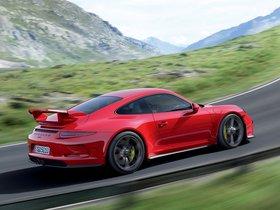 Ver foto 3 de Porsche 911 GT3 991 2013