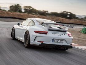 Ver foto 22 de Porsche 911 GT3 991 2017