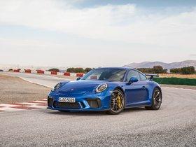 Ver foto 20 de Porsche 911 GT3 991 2017