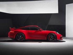 Ver foto 19 de Porsche 911 GT3 991 2017