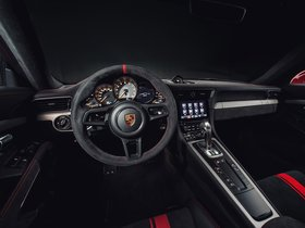 Ver foto 32 de Porsche 911 GT3 991 2017