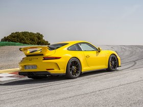 Ver foto 13 de Porsche 911 GT3 991 2017