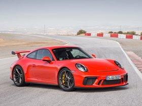 Ver foto 11 de Porsche 911 GT3 991 2017