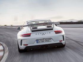Ver foto 8 de Porsche 911 GT3 991 2017