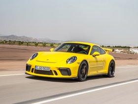 Ver foto 6 de Porsche 911 GT3 991 2017