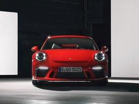 Ver foto 5 de Porsche 911 GT3 991 2017