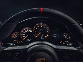Ver foto 29 de Porsche 911 GT3 991 2017