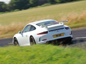 Ver foto 4 de Porsche 911 GT3 991 UK 2015