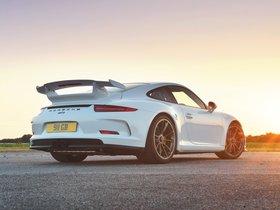Ver foto 3 de Porsche 911 GT3 991 UK 2015