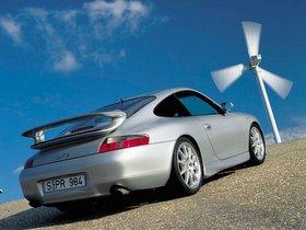 Ver foto 6 de Porsche 911 GT3 996 2003