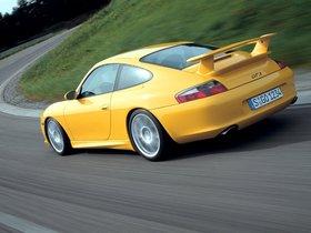 Ver foto 4 de Porsche 911 GT3 996 2003