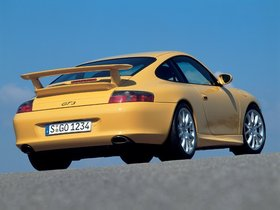 Ver foto 3 de Porsche 911 GT3 996 2003