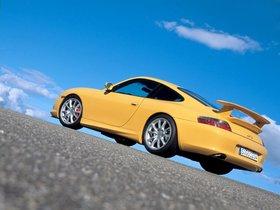 Ver foto 2 de Porsche 911 GT3 996 2003