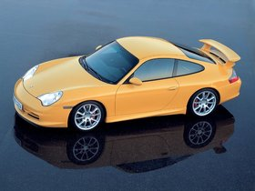 Ver foto 1 de Porsche 911 GT3 996 2003