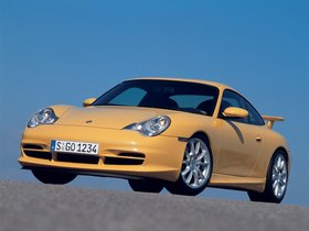 Ver foto 5 de Porsche 911 GT3 996 2003