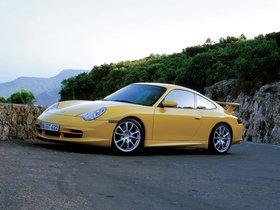 Ver foto 7 de Porsche 911 GT3 996 2003