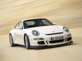 Ver foto 6 de Porsche 911 GT3 997 2006
