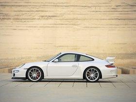 Ver foto 5 de Porsche 911 GT3 997 2006