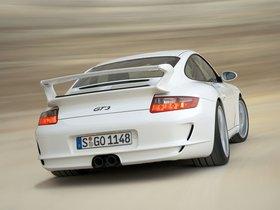 Ver foto 4 de Porsche 911 GT3 997 2006