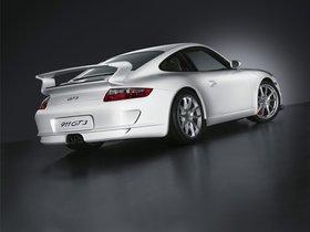 Ver foto 3 de Porsche 911 GT3 997 2006