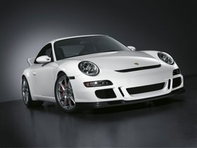 Ver foto 2 de Porsche 911 GT3 997 2006