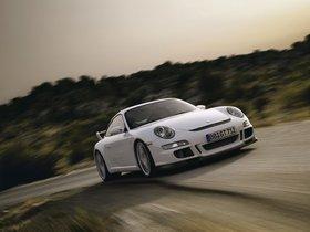 Ver foto 1 de Porsche 911 GT3 997 2006