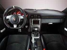Ver foto 9 de Porsche 911 GT3 997 USA 2005
