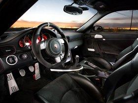 Ver foto 8 de Porsche 911 GT3 997 USA 2005