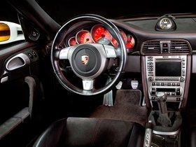 Ver foto 7 de Porsche 911 GT3 997 USA 2005