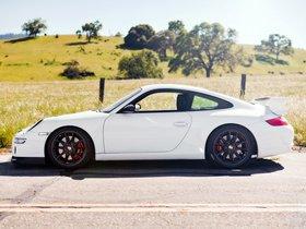 Ver foto 5 de Porsche 911 GT3 997 USA 2005