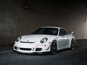 Ver foto 4 de Porsche 911 GT3 997 USA 2005
