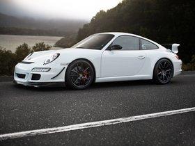 Ver foto 3 de Porsche 911 GT3 997 USA 2005
