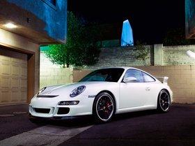 Fotos de Porsche 911 GT3 997 USA 2005
