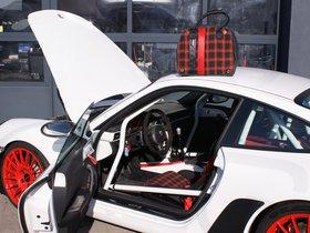 Ver foto 10 de Porsche 911 GT3 Clubsport Kaege 997 2015