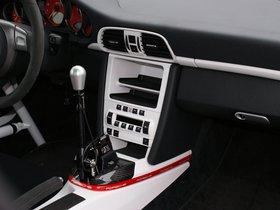 Ver foto 9 de Porsche 911 GT3 Clubsport Kaege 997 2015