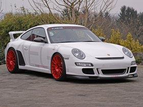 Ver foto 6 de Porsche 911 GT3 Clubsport Kaege 997 2015