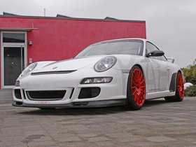 Ver foto 5 de Porsche 911 GT3 Clubsport Kaege 997 2015