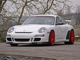 Ver foto 4 de Porsche 911 GT3 Clubsport Kaege 997 2015