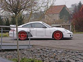 Ver foto 3 de Porsche 911 GT3 Clubsport Kaege 997 2015